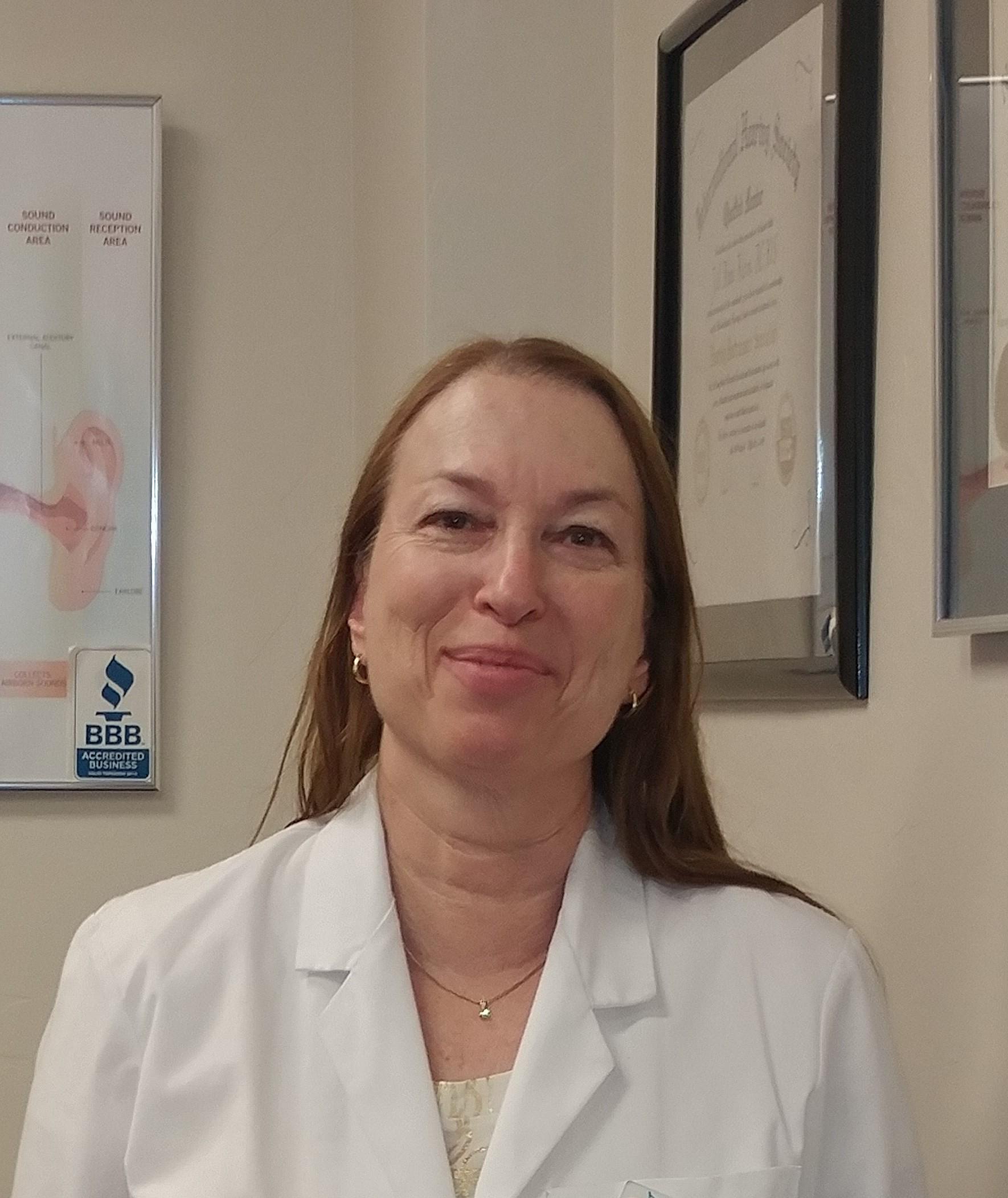 Jill Klein - Hearing Specialist